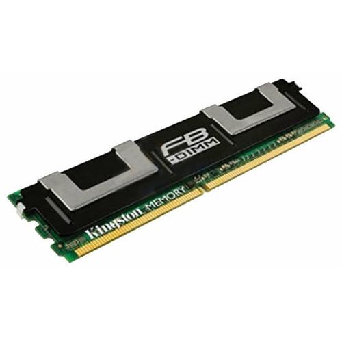 Оперативная память 1 ГБ 1 шт. Kingston KVR667D2D8F5/1G