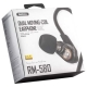 Наушники Remax RM-580