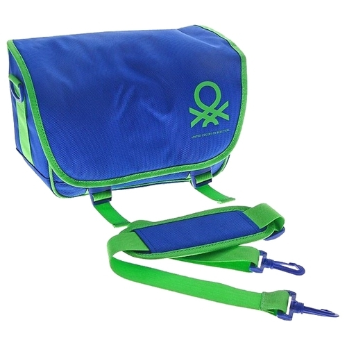 Сумка для фотокамеры UNITED COLORS OF BENETTON Messenger S
