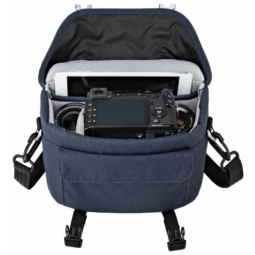 Сумка для фотокамеры Lowepro Scout SH 140