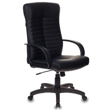 Компьютерное кресло Бюрократ KB-10LITE для руководителя