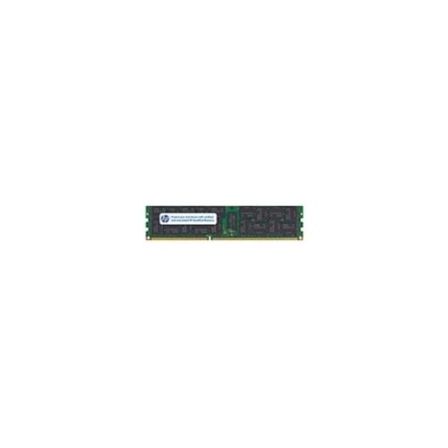Оперативная память 8 ГБ 1 шт. HP 647897-B21