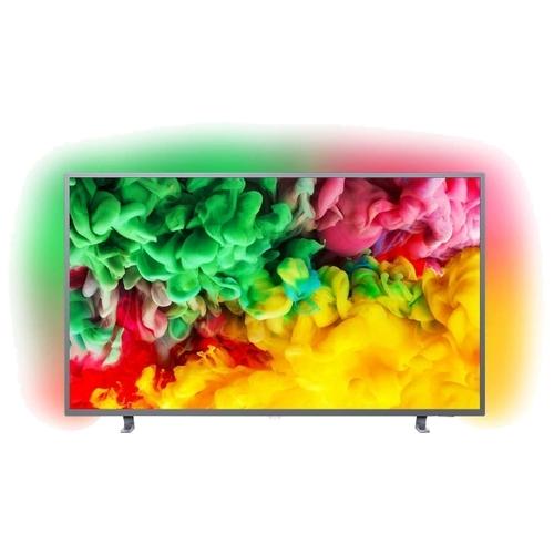 Телевизор Philips 50PUS6703