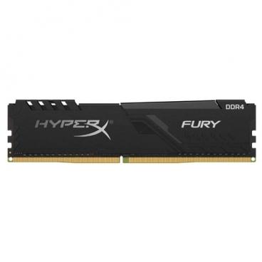 Оперативная память 8 ГБ 1 шт. HyperX HX432C16FB3/8