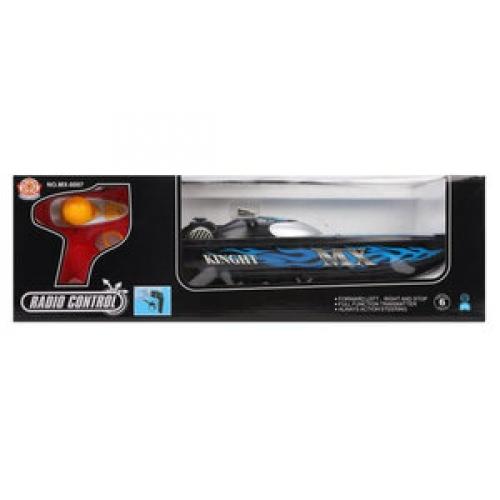 Катер Наша игрушка MX-0007-3