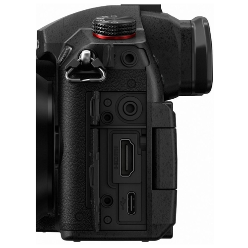 Фотоаппарат Panasonic Lumix DC-GH5S Body