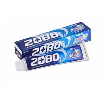 Зубная паста Dental Clinic 2080 Cavity Protection натуральная мята