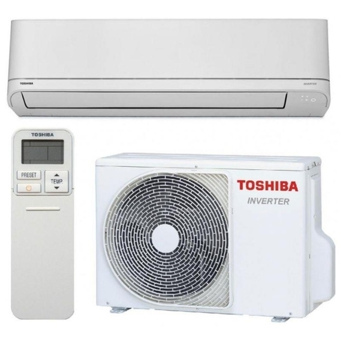 Настенная сплит-система Toshiba RAS-13U2KV-EE / RAS-13U2AV-EE
