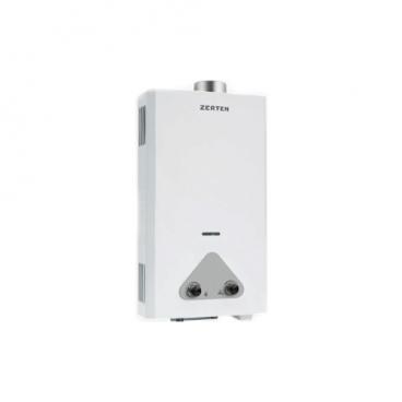 Проточный газовый водонагреватель Zerten W-20