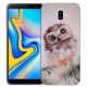 Чехол Gosso 731056 для Samsung Galaxy J6+ (2018)