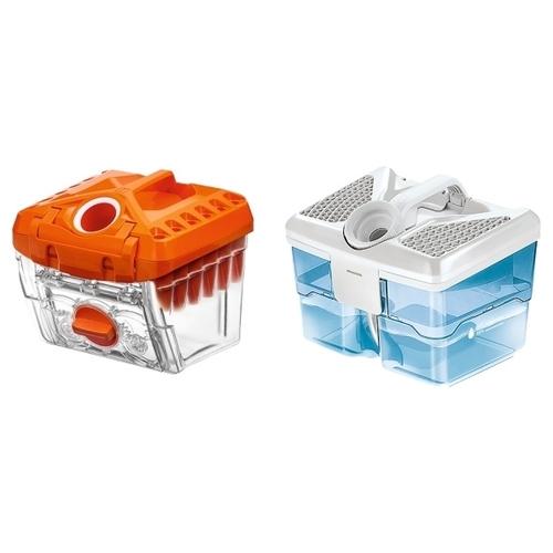 Пылесос Thomas DryBOX+AquaBOX Cat & Dog