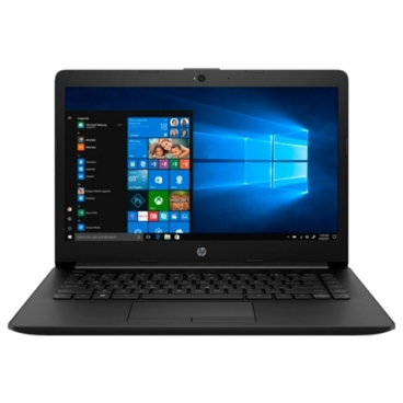 "Ноутбук HP 14-ck0104ur (Intel Core i3 7020U 2300 MHz/14""/1920x1080/4GB/128GB SSD/DVD нет/Intel HD Graphics 620/Wi-Fi/Bluetooth/Windows 10 Home)"