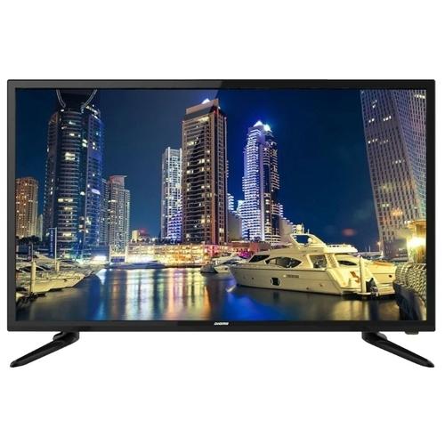 Телевизор Digma DM-LED39R301BT2S