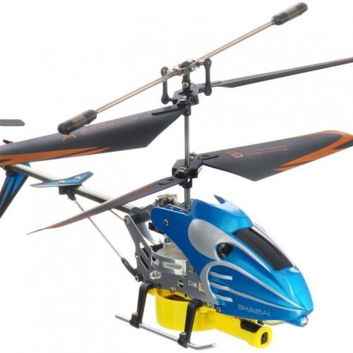 Вертолет Властелин небес 1:5