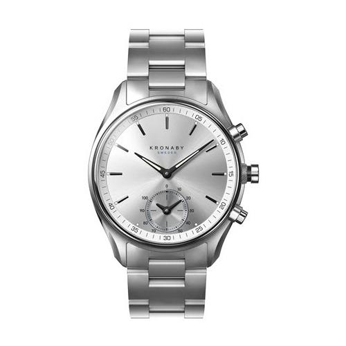 Часы Kronaby Sekel (metal bracelet) 43mm