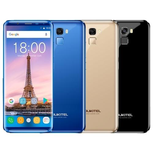 Смартфон OUKITEL K5000