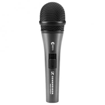 Микрофон Sennheiser E 825-S