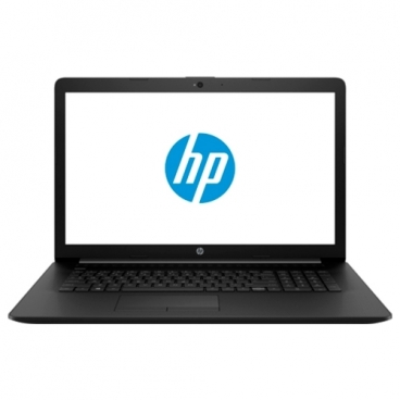 "Ноутбук HP 17-by1027ur (Intel Core i5 8265U 1600 MHz/17.3""/1920x1080/8GB/1128GB HDD+SSD/DVD-RW/AMD Radeon 530/Wi-Fi/Bluetooth/DOS)"