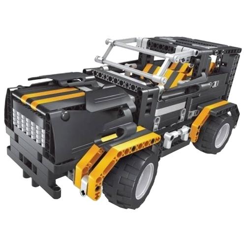 Электромеханический конструктор Mioshi Tech Мастер MTE1201-055 Внедорожник