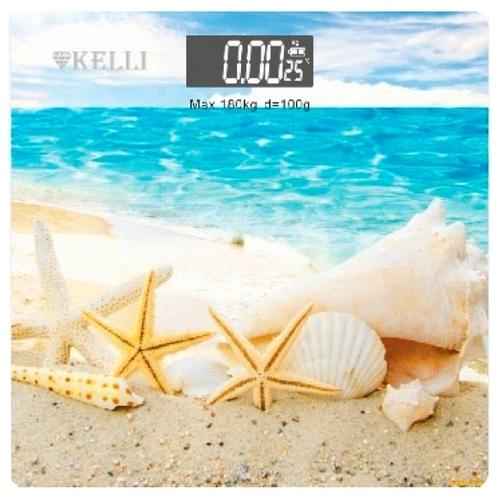 Весы Kelli KL-1540
