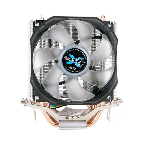 Кулер для процессора Zalman CNPS7X LED+