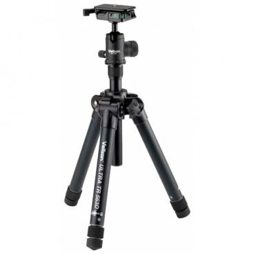 Штатив Velbon Ultra TR 563D