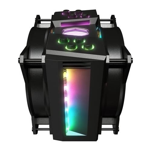 Кулер для процессора Cooler Master MasterAir MA410M