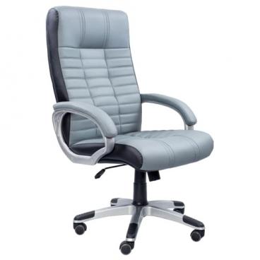 Компьютерное кресло Роскресла Атлант-3 для руководителя
