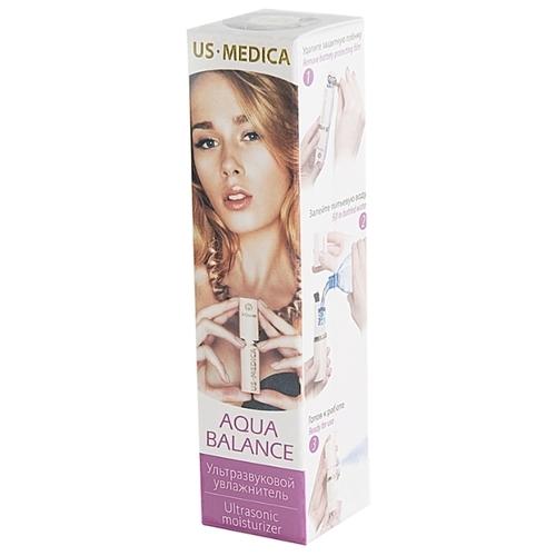 US Medica Ультразвуковой увлажнитель Aqua Balance AF