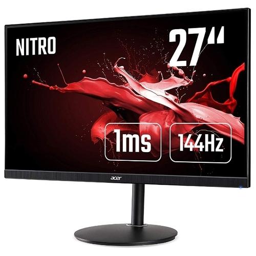 Монитор Acer Nitro XF272UPbmiiprzx