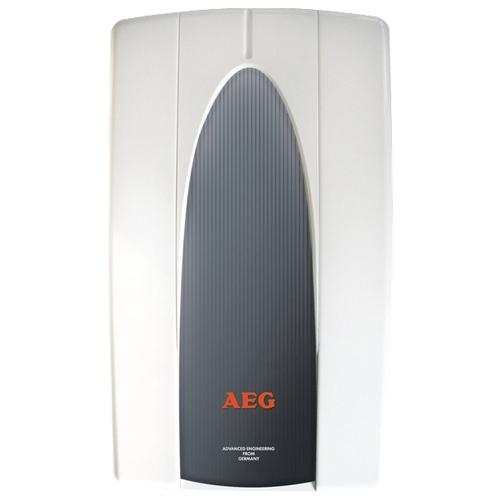 Проточный электрический водонагреватель AEG MP 8
