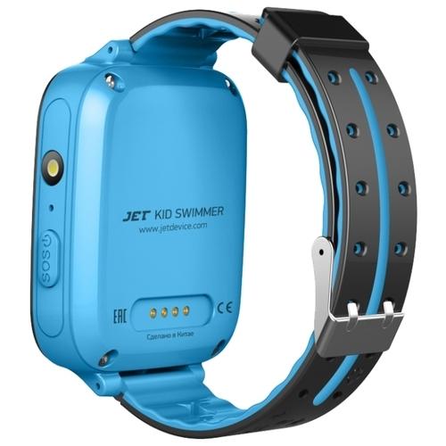 Часы Jet Kid Swimmer