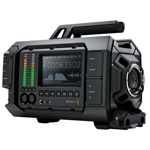 Видеокамера Blackmagic Design URSA EF
