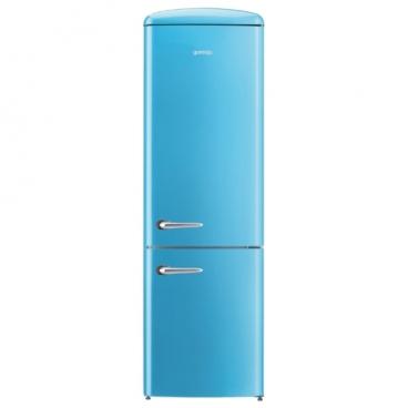 Холодильник Gorenje ORK 192 BL