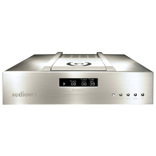 CD-проигрыватель Audionet Planck