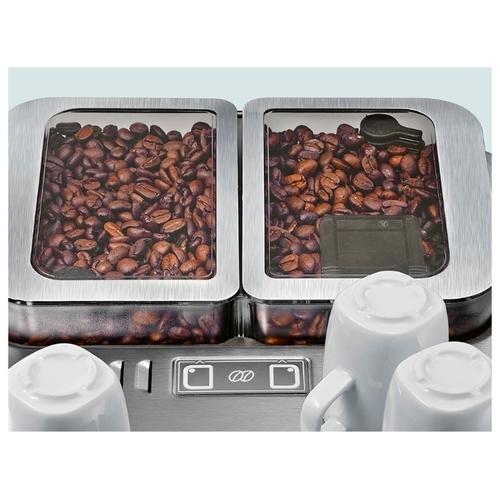 Кофемашина Siemens TI907201RW