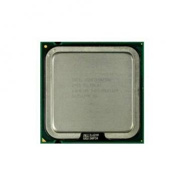 Процессор Intel Pentium Wolfdale