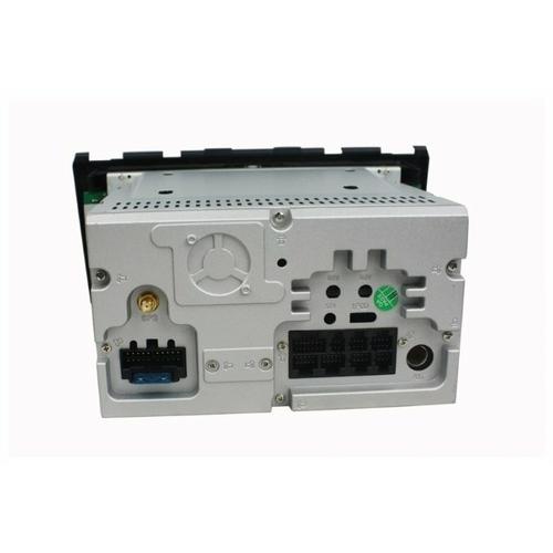 Автомагнитола CARMEDIA KD-8105