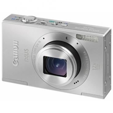 Фотоаппарат Canon Digital IXUS 500 HS