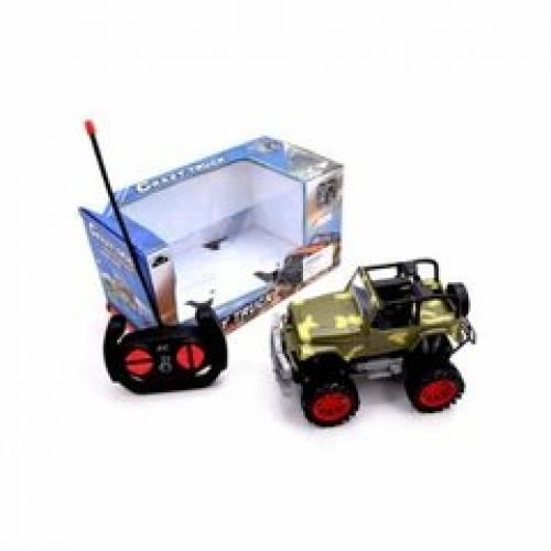 Машинка Наша игрушка 1309-4 1:5