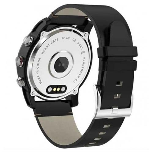 Часы CARCAM S10 (кожа)