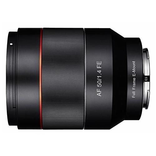 Объектив Samyang AF 50mm f/1.4 FE Sony-E