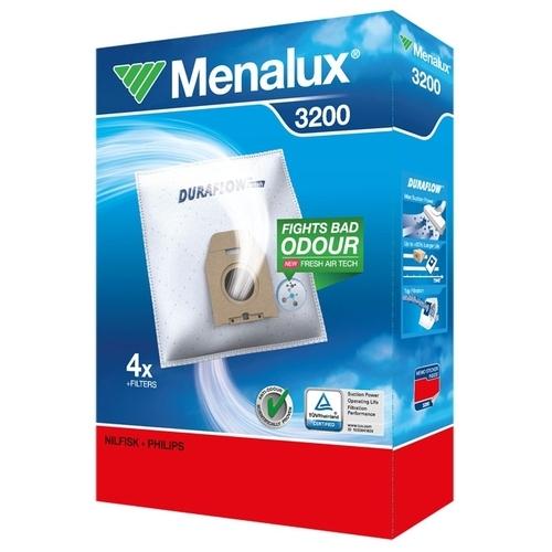 Menalux Синтетические пылесборники 3200