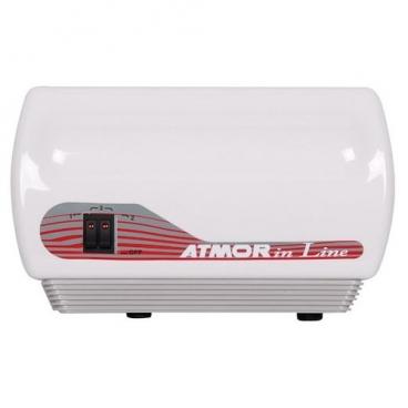 Проточный электрический водонагреватель Atmor In-Line 12