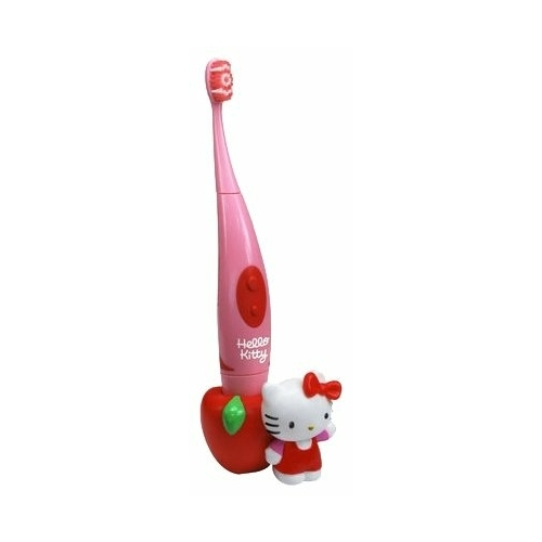 Электрическая зубная щетка SmileGuard Hello Kitty Sonic toothbrush