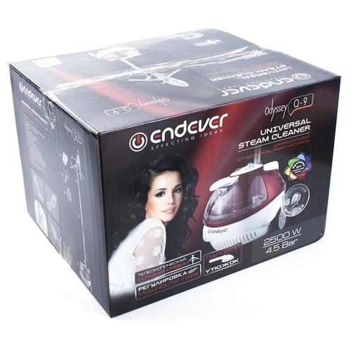 Отпариватель ENDEVER Odyssey Q-9