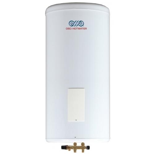 Накопительный электрический водонагреватель OSO Wally W 90