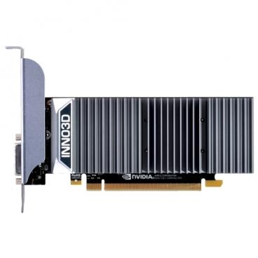Видеокарта INNO3D GeForce GT 1030 1227Mhz PCI-E 3.0 2048Mb 6008Mhz 64 bit DVI HDMI HDCP