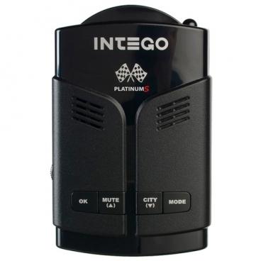 Радар-детектор Intego GP Platinum S
