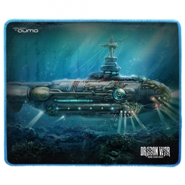 Коврик Qumo Nautilus (23174)
